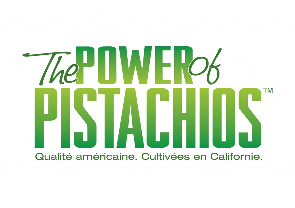 The Power of Pistachios Logo - Copyright American Pistachio Growers 2011