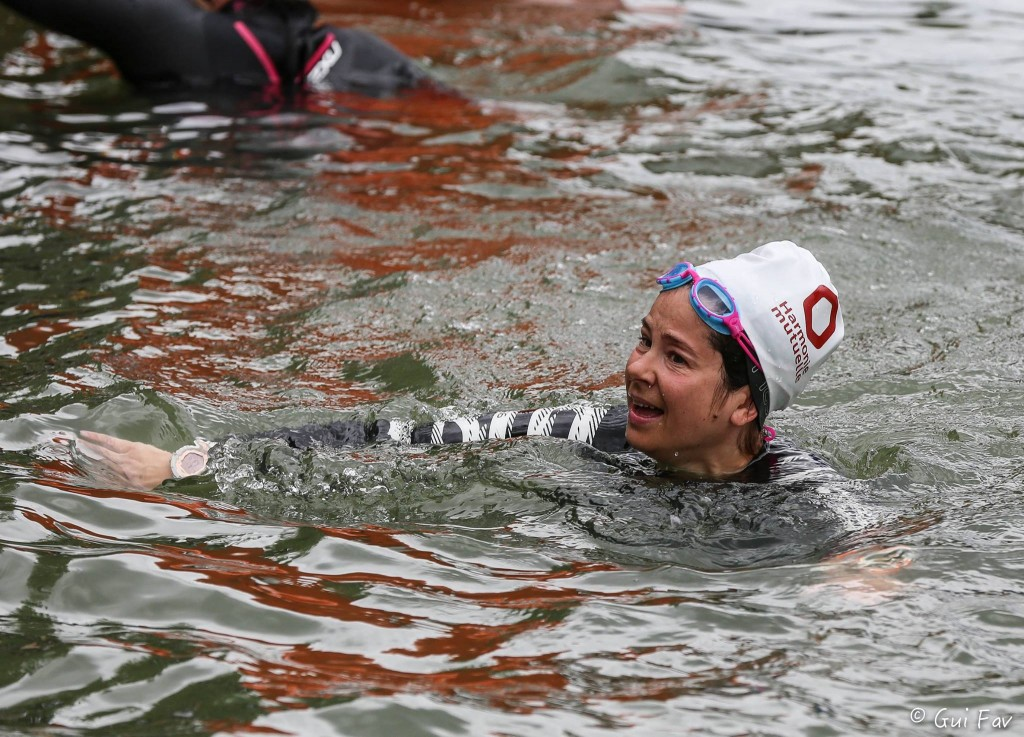 course natation