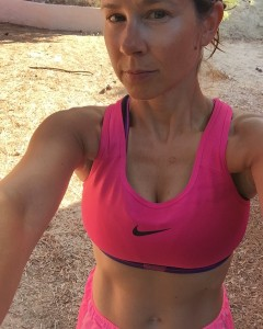 Prête pour un easy run