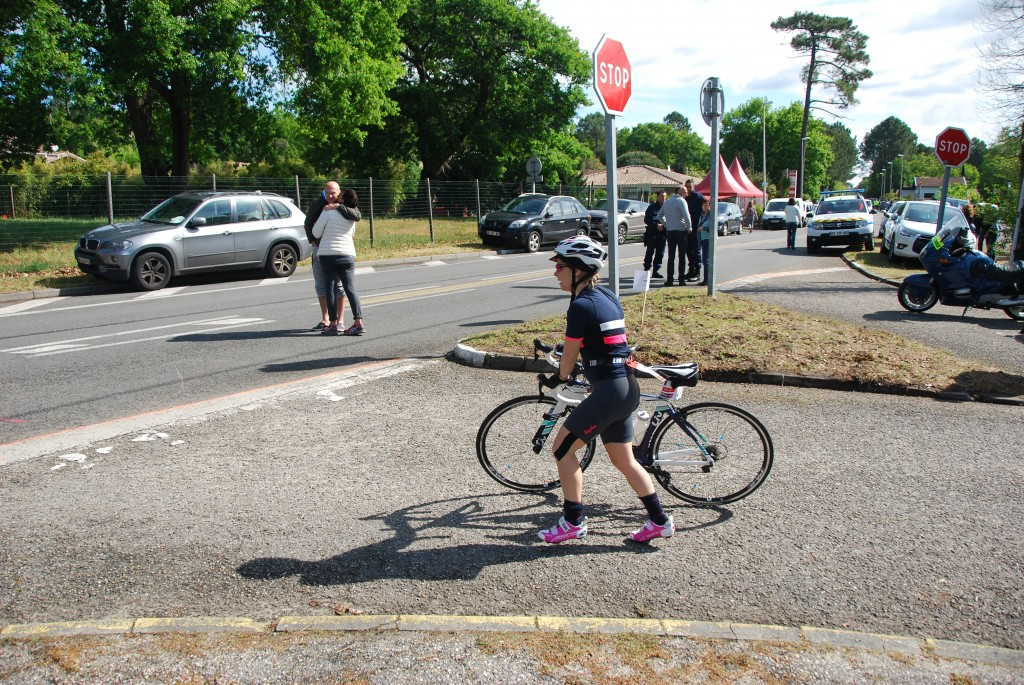 transition vélo