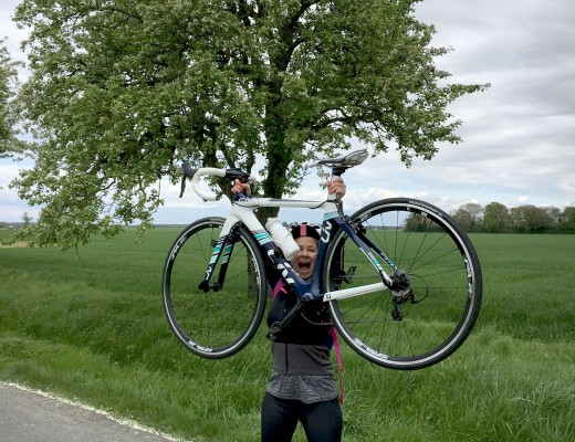 blog vélo