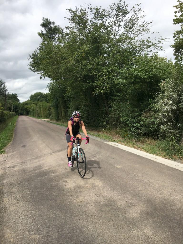 blog cycliste