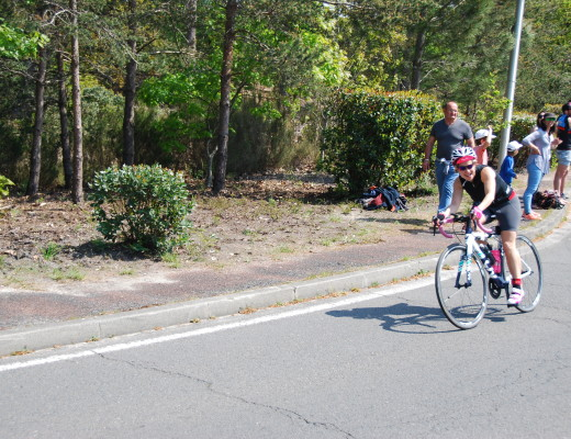 triathlon de lacanau